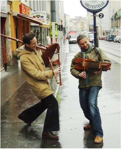 Photo: Albin Paulus & Stephan Steiner