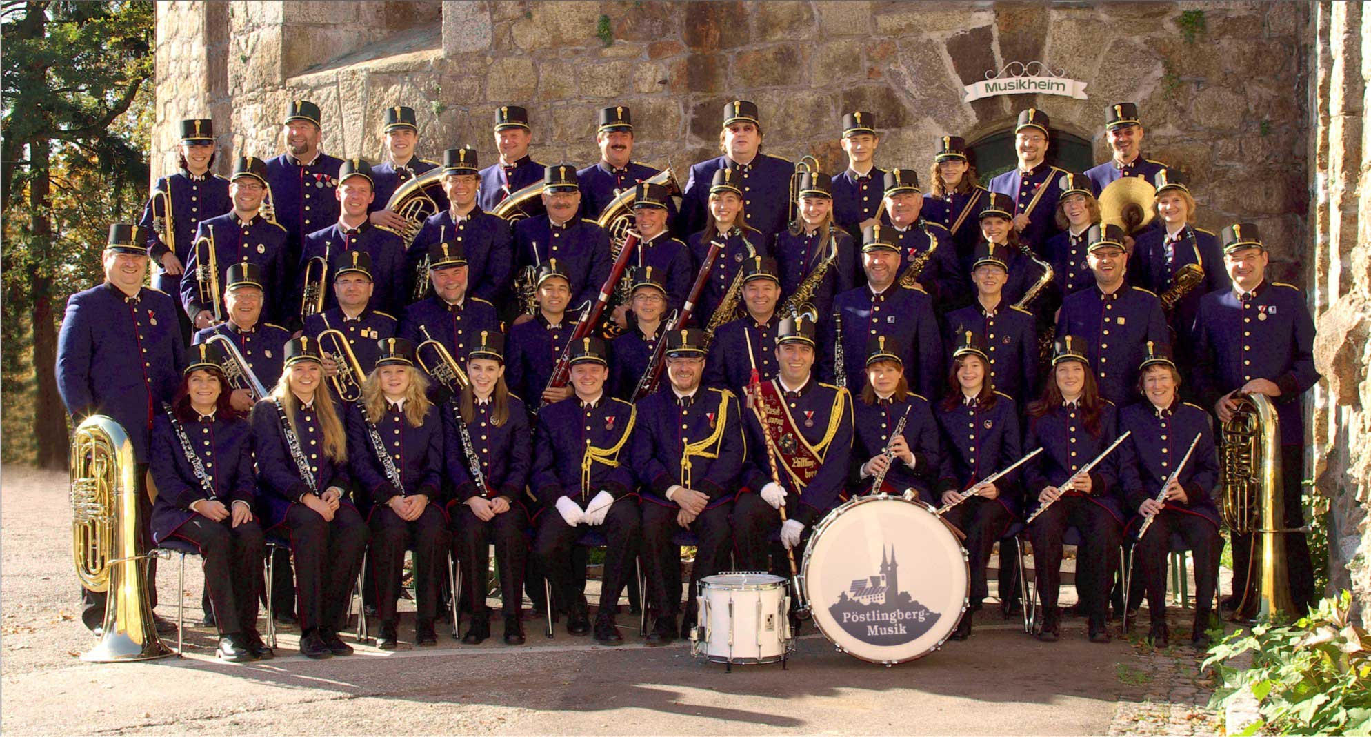photo: Musikverein Pöstlingberg