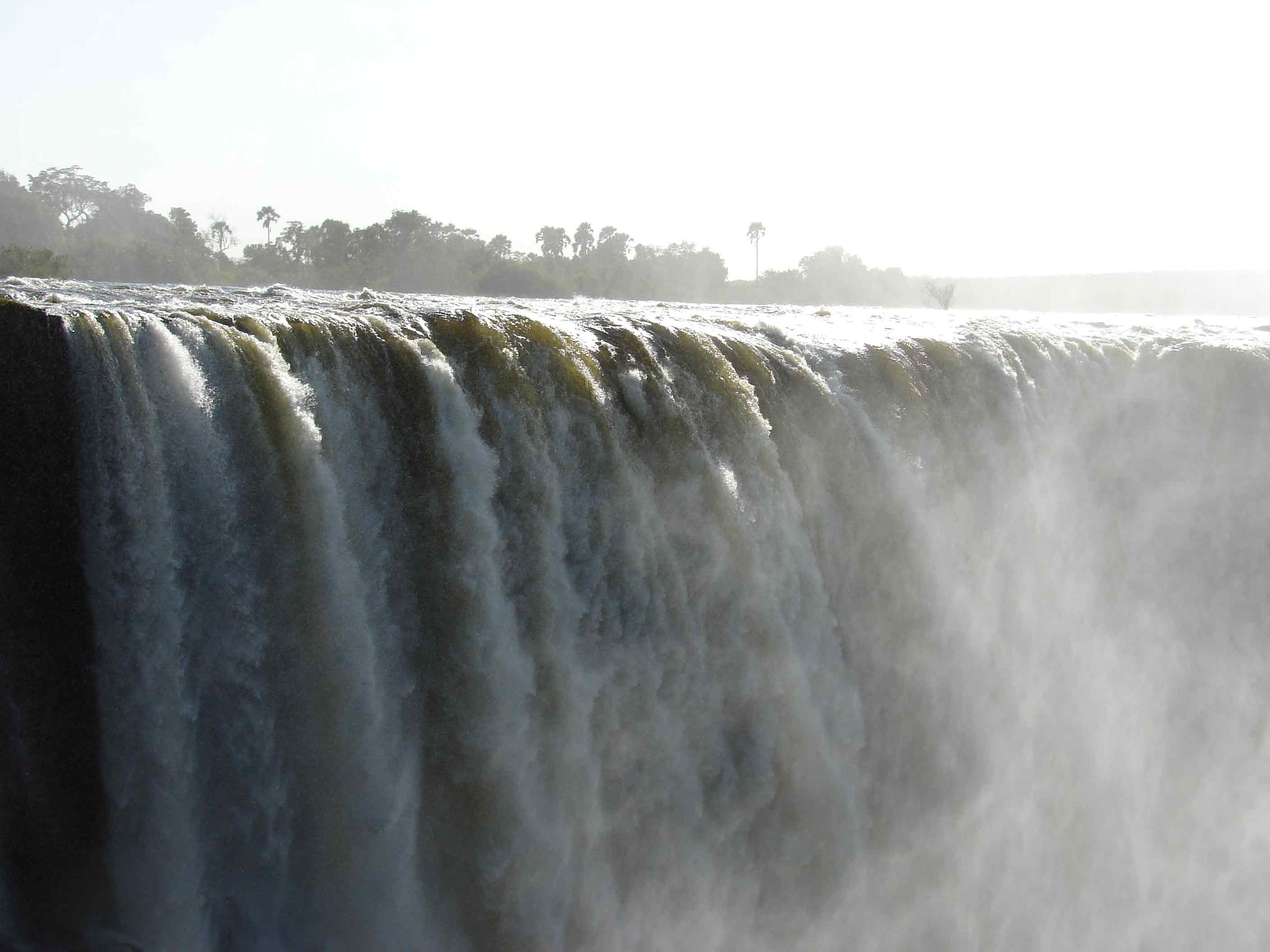 photo: Victoria Falls © Peter Kuthan